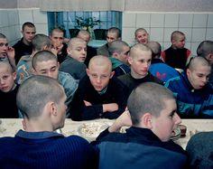 Carl de Keyzer Photography | Project | ZONA | Kansk, Siberia, Russia (RKDZ0M82)