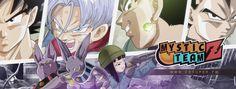 Streaming et téléchargement de tous les épisodes de Dragon Ball Super gratuitement et les derniers films Dragon Ball, par la Mystic Z-Team.