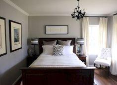 Stunning small master bedroom decorating ideas 58