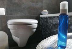 Le spray WC exterminateur d'odeurs, aux 3 huiles essentielles   PalomaTortillon