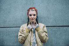 Featuring our new brand ambassador, the babe that is Grace Neutral. Shot on a…
