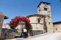 Iglesia /Espinosa de Cervera