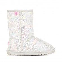 Emu perleťové dívčí válenky Northern Lights White - 2200 Kč Emu, Ugg Boots, Uggs, Northern Lights, Shoes, Fashion, Moda, Zapatos, Shoes Outlet