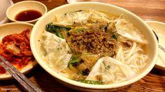 명동칼국수, Myeongdong chopped noodles Yeah~ this is world famous myeongdong noodles! Let's eat this today !   맛있는 명동칼국수 타임 !  #noodles #Koreafood