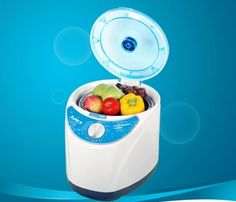 Air and Food Purification, Oxygen and Ozone Therapy