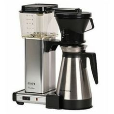 Better Price for Technivorm 10-cup Coffee Maker for sale 2013