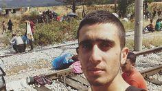 How a selfie with Merkel changed Syrian refugee's life | Germany | Al Jazeera