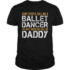 Awesome Tee For Ballet Dancer - #boys #first tee. SIMILAR ITEMS => https://www.sunfrog.com/LifeStyle/Awesome-Tee-For-Ballet-Dancer-139861711-Black-Guys.html?60505