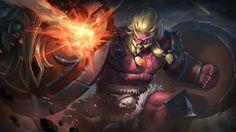 Baxia Wild Totem by makinig on DeviantArt Mobile Legend Wallpaper, Hero Wallpaper, Bang Bang, Character Concept, Concept Art, Character Art, Miya Mobile Legends, Moba Legends, The Legend Of Heroes