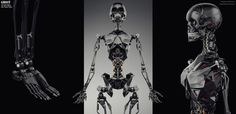 Vitaly Bulgarov - CHAR Major VB Skeleton