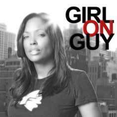 Girl on Guy Aisha Tyler