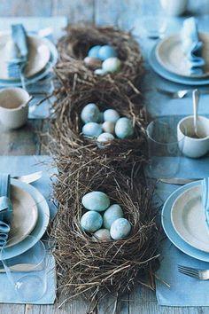 Wedding Magazine - 15 ideas for an Easter themed wedding