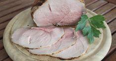 jak zrobić pyszną szynkę na kanapki ? Camembert Cheese, Pork, Dairy, Meat, Recipes, Projects, Blog, Kitchens, Hams