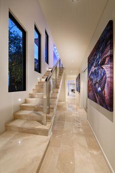 marble flooring 40 Amazing Marble Floor Designs For Home - Hercottage Tile Floor Living Room, Home Interior Design, House Design, Floor Tile Design, Stairs Design, House, Home, Marble Flooring Design, Luxury Furniture Design