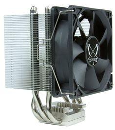Scythe Byakko compact CPU cooler announced - http://vr-zone.com/articles/scythe-byakko-compact-cpu-cooler-announced/114354.html