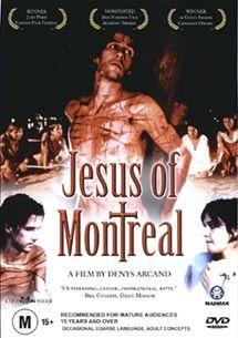 Jesus of Montreal (Jésus de Montréal) (1989) - Denys Arcand