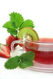 Recipes for Medicinal Herbal Teas, learn how to make them to reap the most benefits from natural herbs