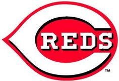 Cincinnati Reds <3 So ready for the season to start!