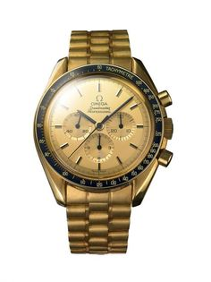 4ddbd461ff1 Omega Speedmaster Apollo 11 (1980) - launched to celebrate the 1969 Apollo  11 mission