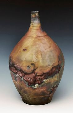 Ron-Mello-Middleboro-MA,-United-States-Great-shape,-beautiful-raku