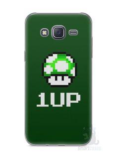 Capa Capinha Samsung J5 Super Mario #3 - SmartCases - Acessórios para celulares e tablets :)