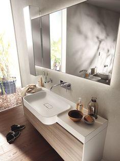 Rivo by Scavolini Bathrooms - collezione arredo bagno