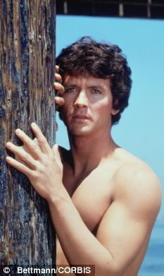 * The Man From Atlantis * A great old television show. A fandom that was quite strong at the time.