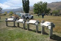Otago Goldfields Heritage Trust & Cavalcade | Cromwell Heritage & Museums Cromwell/Bannockburn Arts, Culture & Heritage - Overview Central Otago, Heritage Museum, Outdoor Furniture Sets, Outdoor Decor, South Island, Museums, Trust, Culture, Adventure