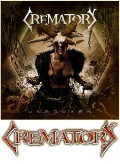 Burgos Btt Metal: Canciones para una vida - Crematory - The Downfall. Amon Amarth, Dream Theater, Metal On Metal, Power Metal, Def Leppard, Iron Maiden, Death Metal, Metal Songs, Asgard