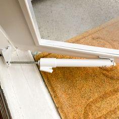 Screen Door Hinges, Wooden Screen Door, Diy Screen Door, Pvc Moulding, Screen Material, Pocket Hole Screws, Diy Home Repair, Diy Home Decor Projects, Woodworking Plans