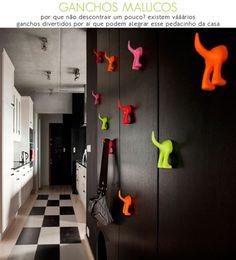 Halls & corredores | Página 6 de 32 | Casa de Valentina