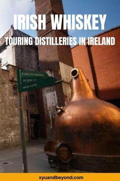 Jameson Distillery, Dublin Travel, Ireland Travel, Best Irish Whiskey, Whiskey Tour, Ireland Weather, Belfast Ireland, Visit Dublin