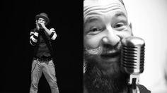 "DeadBeatz - Gasoline on the fire (OFFICIAL VIDEO) taken from the B side of the vinyl ""Long Beard Blues"" my Babe Records 2017 filmed by Lukas Hämmerle edit. Long Beards, Vintage Microphone, Music Videos, Blues, Fire, Long Hair Beard"
