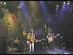 """The Lemonheads Perform """"The Outdoor Type"""" on Hard Rock Live"""