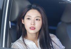 Kpop Girl Groups, Korean Girl Groups, Kpop Girls, Shin Jimin, Kim Seol Hyun, Seolhyun, Fnc Entertainment, Girl Bands, Celebs