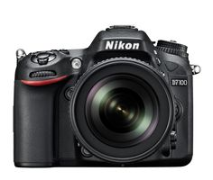 Nikon D7100 — A Definitive Review with Meaty Details [photo comparos + spec highlights]