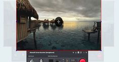 Capturador de áudio e vídeo da tela do computador - BlogPC - Tecnologia Pessoal e Internet
