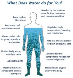 How Much Water Should I Drink A day Calculator? Use this hydration calculator to find out your right water intake weight and AVOID the most COMMON MISTAKES. Benefits Of Drinking Water, Water Benefits, Health Benefits, Health Tips, Water Water, Lemon Water, Water Bottle, Importance Of Water, Sport