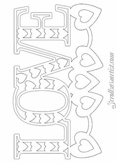 patterns, templates, templates – Wioletta Matusiak – Picasa Web Albums - New Deko Sites Paper Cutting Patterns, Stencil Patterns, Kirigami, Diy And Crafts, Arts And Crafts, Paper Crafts, 3d Cuts, Coloring Books, Coloring Pages