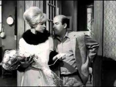 ΝΙΚΗ ΛΙΝΑΡΔΟΥ-ΘΑΝΑΣΗΣ ΒΕΓΓΟΣ  ΘΑ ΣΕ ΚΑΝΩ ΒΑΣΙΛΙΣΣΑ 1964