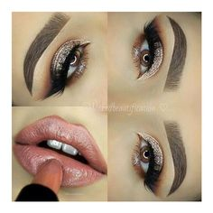 Make up make up ❤ liked on Polyvore featuring beauty products, makeup and face makeup