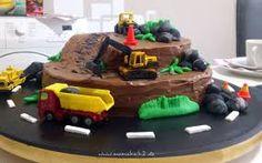 Bildergebnis für Baustelle Torte
