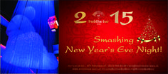 #Smashing #New #Year #Night @BuddhabarBaku