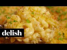 3-Cheese Mac - Delish.com