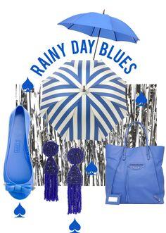 blue, blue, blue!