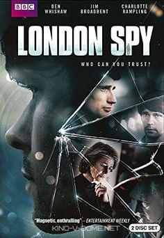 Лондонский шпион 1 сезон фильм