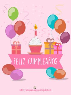 Birthday Quotes QUOTATION – Image : Sharing is Caring – Don't forget to share this quote ! Happy Birthday In Spanish, Happy Birthday Pictures, Happy Birthday Quotes, Happy Birthday Greetings, Birthday Messages, Birthday Ideas, Happy Brithday, Bday Cards, Happy B Day
