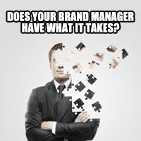 Brand Manager's These 5 Essential Skills