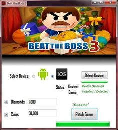 Beat the Boss 3 Hack Tool To install Beat The Boss 3 – Unlimited Money Mod apk, you android device Not need root. The min . Beat the Boss 3 Mod Hack Android APK. Beat The Boss 4, Game Resources, Free Gems, Android Apk, First Game, Hack Tool, Lorem Ipsum, Xbox One, Cheating