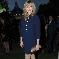 Sophie Dahl: Louis Vuitton bag adds glamour - Yahoo! OMG! Philippines